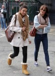 Мишель Киган, фото 178. Michelle Keegan Corrie Filming In Manchester 8th March 2012 HQx 22, foto 178