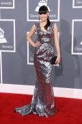 Джесси Джи (Джессика Эллен Корниш), фото 237. Jessie J (Jessica Ellen Cornish) 54th Annual Grammy Awards - February 12, 2012, foto 237