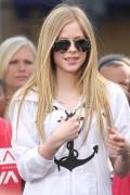 Avril Lavigne アヴリル・ラヴィーン