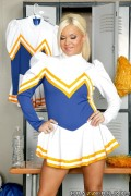 Криста Мур, фото 739. Crista Moore Cheerleader Distraction Set ( Mq & Tagg ), foto 739