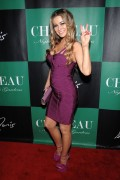 Carmen Electra at the Chateau Nightclub in Las Vegas 17th March x23