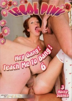 Hey Gang! Teach Me To Bang! 6