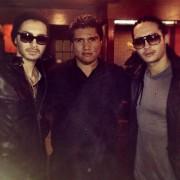 [Vie privée] 01.04.2012 Beverly Hills - Bill & Tom au Benihana Cb20e6182839835