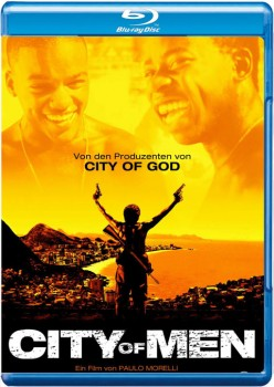 City of Men 2007 m720p BluRay x264-BiRD