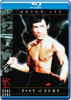 Fist of Fury 1972 m720p BluRay x264-BiRD