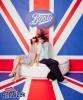 Patricia Heaton Brit Week