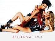 Adriana Lima : Very Hot Wallpapers x 5