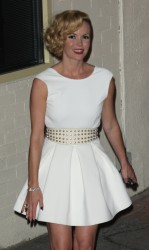 Amanda Holden at the Britain's Got Talent Final After Party in London 12th May x9
