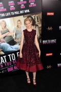 Elizabeth Banks - What To Expect When You're Expecting premiere in LA 05/14/12