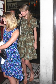 diana agron and taylor swift relationship with katy