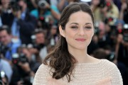 Marion Cotillard 'Rust and Bone (De rouille et d'os)' Photocall @ 2012 Cannes Film Festival