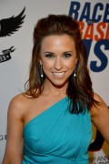 Lacey Chabert - Race to Erase MS event in Century City 05/18/12