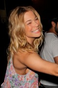LeAnn Rimes - hint of sideboob at Casino Ballroom in Hampton Beach 05/19/12