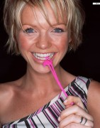 Hannah Spearritt: Sky Magazine Photoshoot 2001 (14 Mostly HQ) *some never before seen*