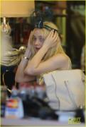 Dakota Fanning / Michael Sheen - Imagenes/Videos de Paparazzi / Estudio/ Eventos etc. - Página 5 Bde0eb197970609