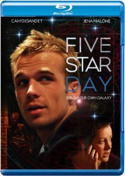 Five Star Day 2010 m720p BluRay x264-BiRD