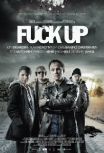 Download Fuck Up (2012) BluRay 720p 700MB Ganool