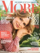 Kyra Sedgwick - More - July - August 2012 (x8)