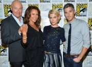 Rachael Taylor - 666 Park Avenue event at San Diego Comic-Con 07/13/12